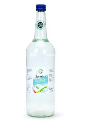 SanaSea - Hexagonales Wasser