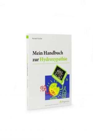 Buch: Mein Handbuch zur Hydroxypathie