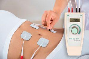 Vegetbalance Home - Elektrotherapie für Wohlbefinden