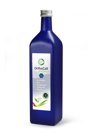 OrthoCell balance OH- Lösung