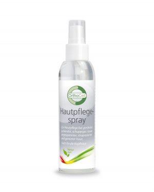 Hautpflegespray - Basisches Körperspray